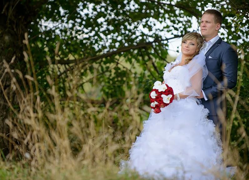 Klasiška vestuvių fotosesija