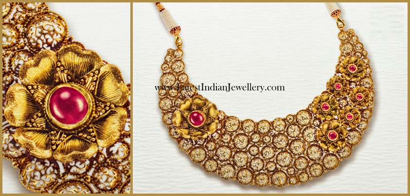 Azva Gold Bridal Gold Jewellery