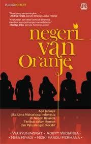 Sinopsis dan Daftar Lengkap Pemain Film Negeri Van Oranje