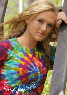 Made by Hippies Tie Dye Shirt