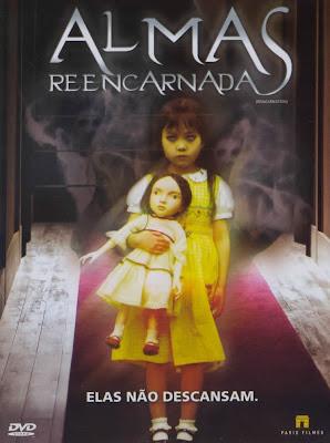 Almas Reencarnadas – Dublado – Ver Filme Online