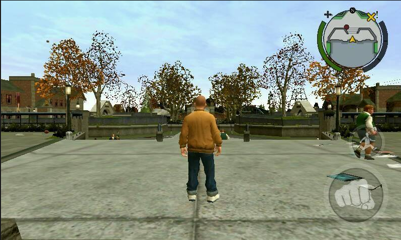 bully apk + data download android