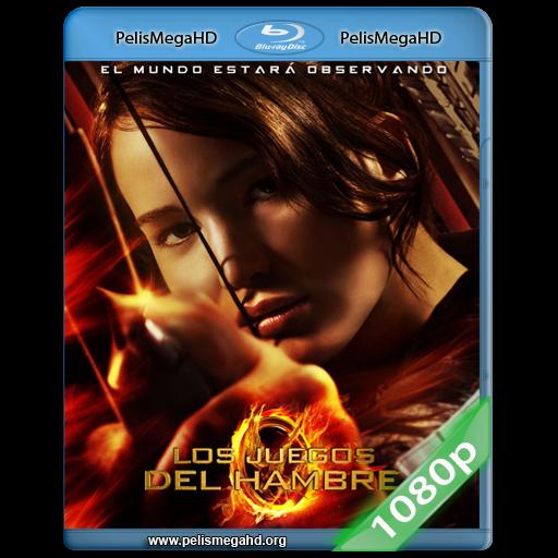 LOS JUEGOS DEL HAMBRE (2012) FULL 1080P HD MKV ESPAÑOL LATINO