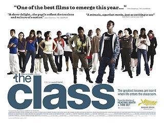Entre le Murs aka The Class