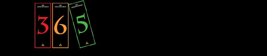 365 Microcuentos, Microrrelatos, Historias Breves y Cuentos Cortos escritos por Sir Helder Amos.