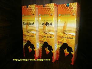 Madu Kahwin Madujizat