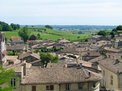 Saint-Emilion France
