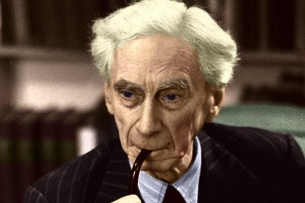 Um Decálogo Liberal, por Bertrand Russell