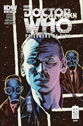 DOCTOR WHO:PRISONERS of TIME#9