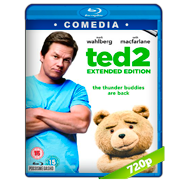 Ted 2 (2015) EXTENDED BRRip 720p Audio Dual Latino-Ingles