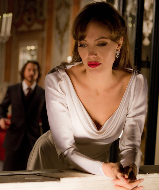 Review do filme o Turista com Angelina Jolie e Johnny Depp