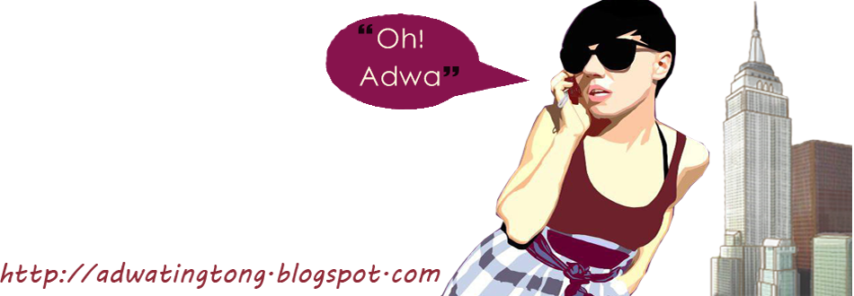 Oh! Adwa...