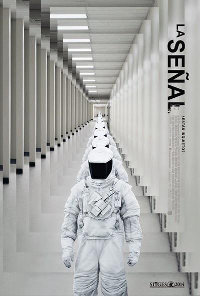 Señal Enigmática (2014) [DVDRip] [Español Latino]