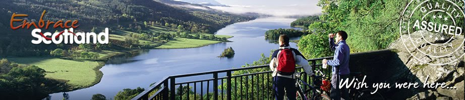 Self Catering and Holiday Cottages in Scotland | Brought to you by the ASSC