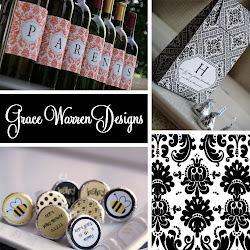 Grace Warren Designs on Etsy