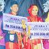 Amyra dan Yudha, Duta Wisata Kota Padang 2015