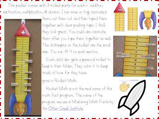 math worksheet : rockin  teacher materials rocket math rocks! : Rocket Math Worksheet