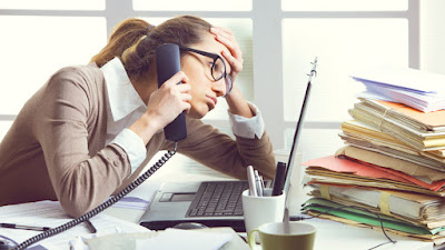 12 Tips Sederhana Mengatasi Semangat Down Di Kantor