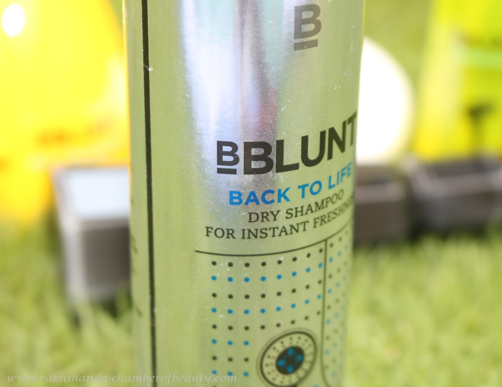 BBLUNT HAIR PRODUCTS (First Impression), BBlunt dry shampoo, BBlunt perfect balance conditioner, BBlunt Climate control cream, BBlunt Volumizing hair spray, BBlunt Full on Volume Shampoo, Indian beauty blogger, Chamber of Beauty