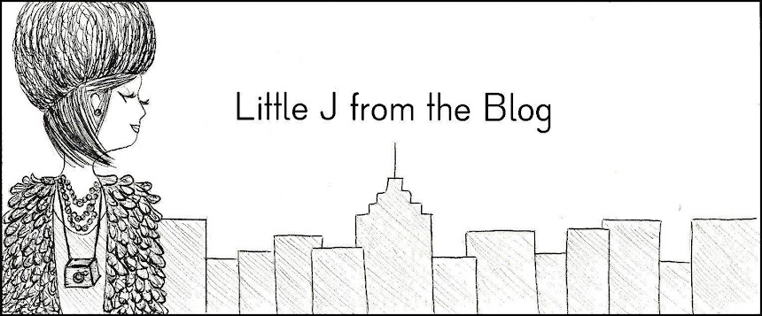 Little J from the Blog