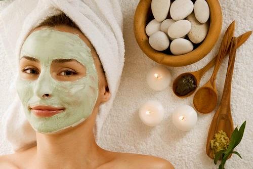 Tips Wajah Cantik Dengan Masker Tradisional