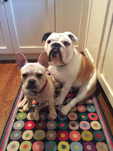 Stella & Gracie