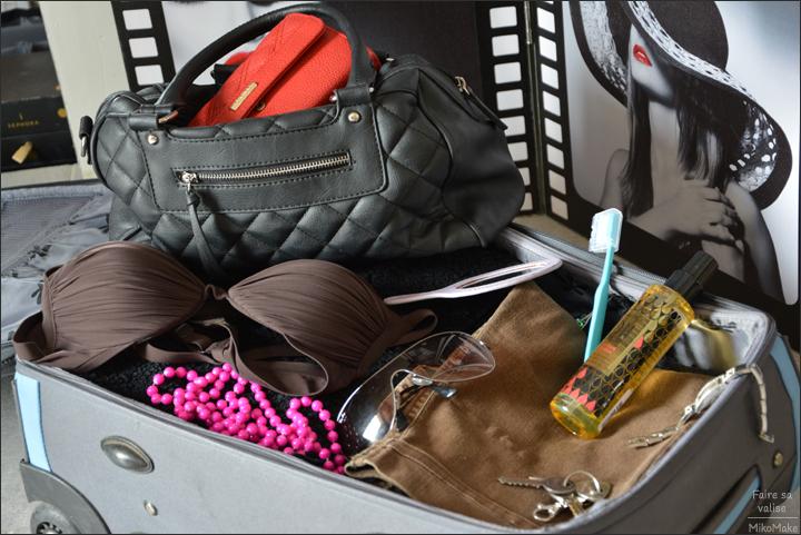 Comment bien faire sa valise pour gagner de la place : voyage et vacances