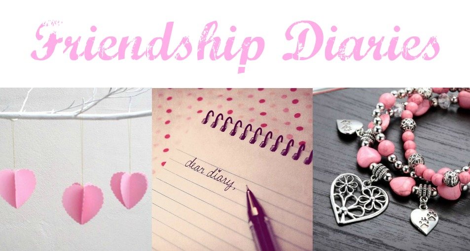 Friendship Diaries