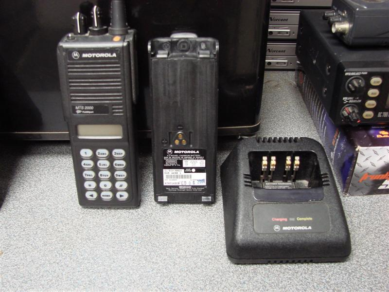 Current Motorola Cps Software