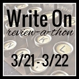 Write On Review a thon
