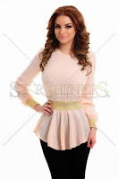 Bluza LaDonna High Passion Peach (LaDonna)