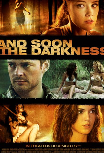 And Soon the Darkness (2010) ต้องหนี ต้องตาย ต้องรอด