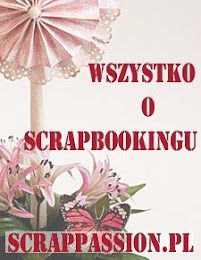 Najwiksze Forum o Scrapbookingu w Polsce
