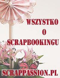Największe Forum o Scrapbookingu w Polsce