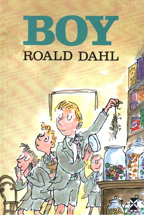 boy roald dahl Find great deals on ebay for roald dahl boy shop with confidence.