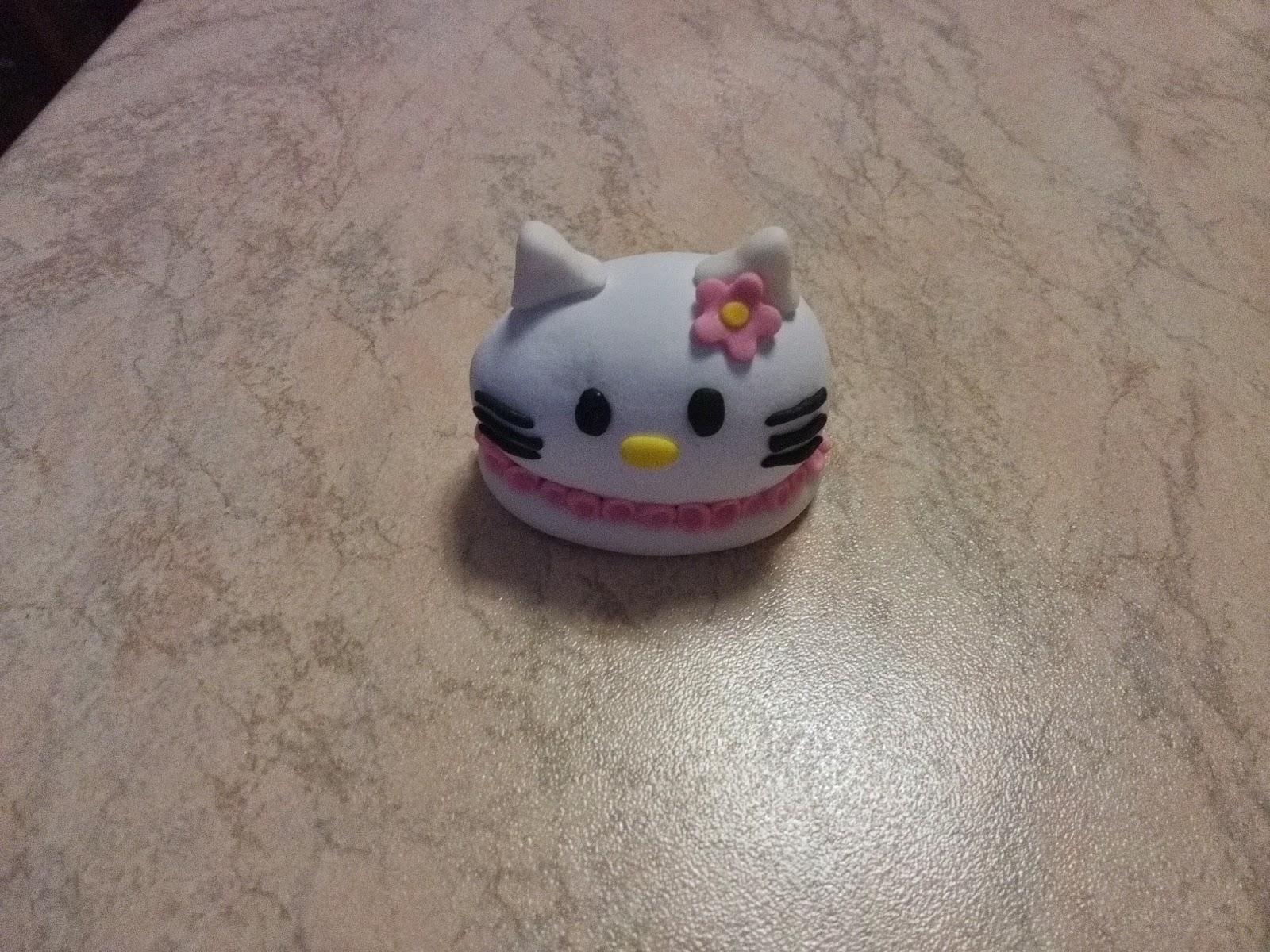 Pasqua, settimo uovo: Hello Kitty