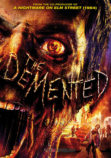 Download Movie :  The Demented (2013) BluRay