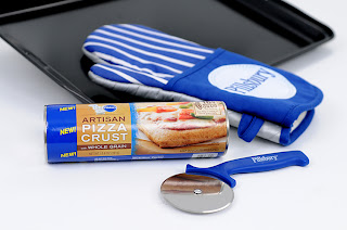 pillsbury artisan pizza prize pack