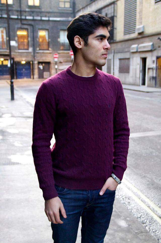 Mens Fashion Blog With Focus