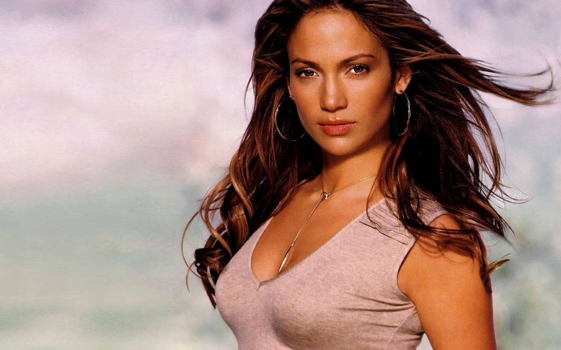 Jennifer Lopez (Wallpaper 1)