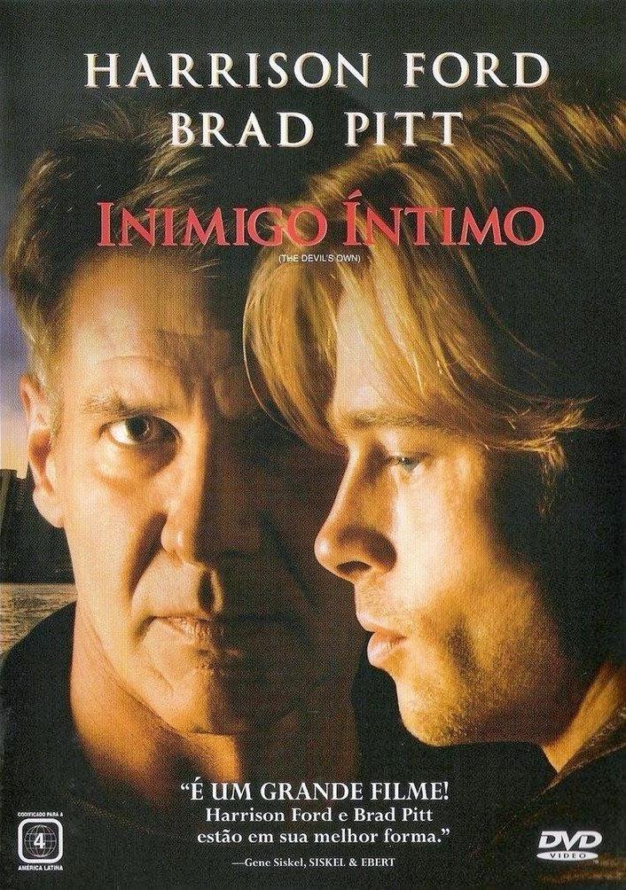 Inimigo Íntimo – Dublado (1997)