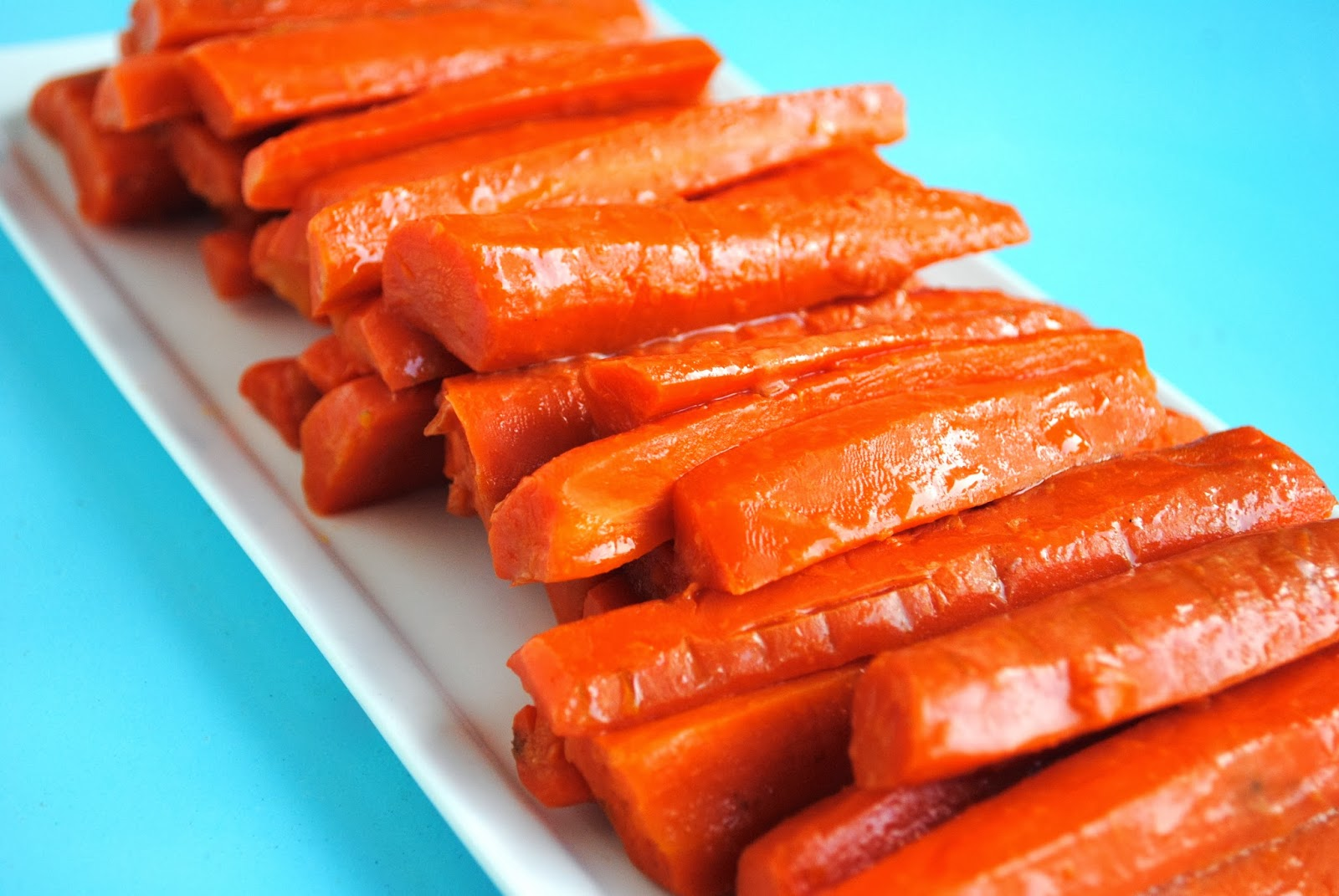 carrots bourbon glazed carrots roast carrots parsnips candied carrot ...