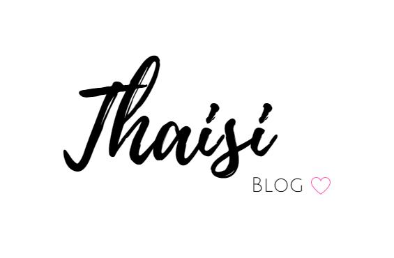 Thaisi Blog