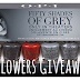 500 Twitter Followers/6 Month Blogging Giveaway | Win a OPI Fifty Shades of Grey Nail Polish Set!