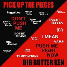 big butter ken