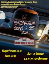 Campeonato Grupo C/LMP 2019