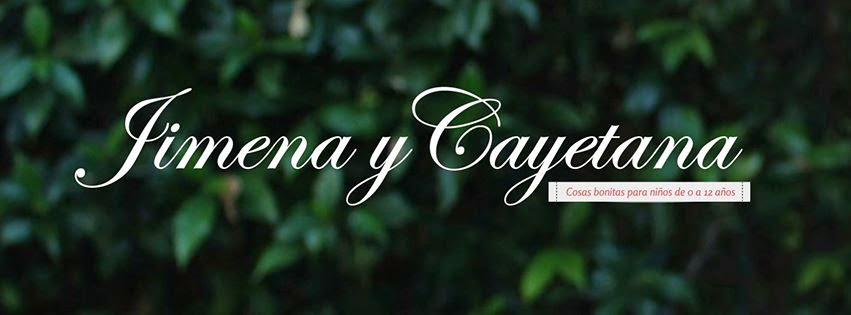 https://www.facebook.com/#!/jimenaycayetana