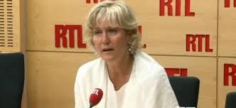 """Pour Morano, le couple Taubira-Valls est """"explosif pour l'insécurité"""""""