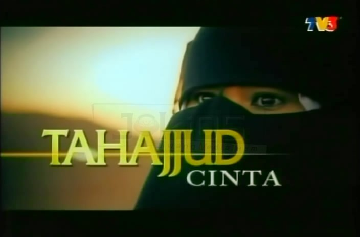 Tahajjud Cinta (2011)