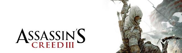 assassins creed 3 connor ubisoft assassin
